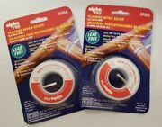 Alpha Fry Solid Wire Solder Lead-free 0.125 Dia 95 Tin / 5 Antimony Set Of 2