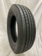 225/70r19.5 1-tire Road Crew 366 - 128/126n Steer All Positions Tire