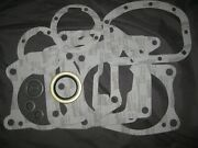 Borg Warner Super T10 - Gasket And Seal Kit - 1974-1982 - All Gm Products