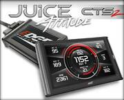 Edge Juice With Attitude Cts2 Monitor 31500 For 98.5-00 Dodge 5.9 Cummins Diesel