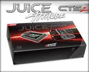 Edge Juice With Attitude Cts2 Monitor 31504 For 06-07 Dodge 5.9l Cummins Diesel
