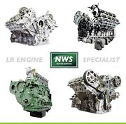 Reconditioned Land Rover Freelander 2.0td4 Engine - Supply Only / Supply And Fit