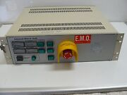 Carl Zeiss Axiotron 300 System Controller General Mains Unit