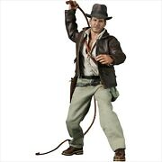 Indiana Jones Hot Toys Dx05 Raiders Of The Lost Ark Sixth Scale Action Figure Jh