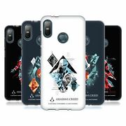 Assassin's Creed Legacy Character Artwork Soft Gel Case For Htc Phones 1