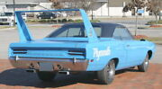 1970 Plymouth Superbird Showcars Wing