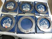 Gm8616010 Nos Hydramatic Transmission Rear Clutch Plate Sets 1956 1957 Buick