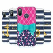 Official Paul Brent Nautical Gel Case For Htc Phones 1