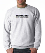 Gildan Crewneck Sweatshirt Christian Warning In Case Of Rapture Shirt Unmanned