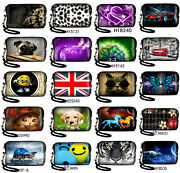 Neoprene Soft Camera Case Pouch For Canon Ixus 185 285hs 190