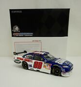 2008 Rcca Diecast Dale Earnhardt Jr 88 National Guard Salute The Troops 164