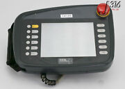 14105 Total Control Stn Hand Held Display 0980011-02 Qph2d100s2p-c