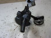 2008 Kawasaki Brute Force 750 4wd Engine Crank For Parts Or Repair Only