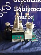 Kf Titrator Metrohm 665 Dosimat With 649 Stirrer And 665 Controller