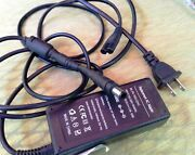Oem 65w Ac Adapter Charger Many Hp And Compaq Laptops Ml Pa-1650-02hc Used Good