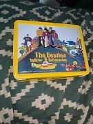 The Beatles Yellow Submarine Lunch Box Vintage 1999