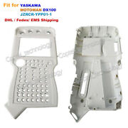 Plastic Shell For Yaskawa Dx100 Jzrcr-ypp01-1 Plastic Cabinet Case Housing Cover