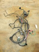 Cub Cadet Gt3200 Garden Tractor 3000 Series Wiring-used