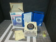 Intermatic 318352 Electric Water Heater Timer Control 25a 250v Blue Cpb 920a