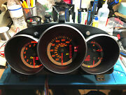 2004 Mazda 3 Used Dashboard Instrument Cluster For Sale