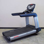 Life Fitness 95t Inspire Treadmill W/7 Touch Screen