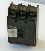 Q2m-3125-mt Square D 125 Amp 240 Volt 3 Pole Top Feed Replacement Main Breaker