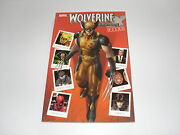 Wolverine Weapons X Files