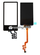 For Ipod Nano 7 7th Screen Generation Lcd Screen And Touch Digitizer Black Usps