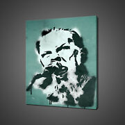 James Hetfield Metallica Canvas Print Picture Wall Art Home Decor Free Delivery