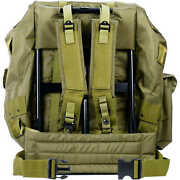 Rothco G.i. Alice Pack With Heavy-duty Anodized Aluminum Frame Large
