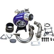 Ats Diesel Aurora 4000 63mm Turbo System For 2011-2014 Ford 6.7l Powerstroke