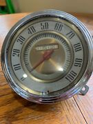 Rare Original. 1942 Ford Super Deluxe Speedometer Easy-to-read Numbers