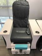 Used High Quality Spa Massage Chair