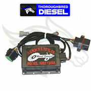 Psi Power Performance Module - Massey Ferguson - Sisu7366 6.6l Tier 3 Sisu