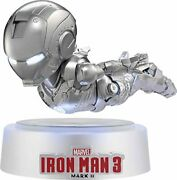 Egg Attack Iron Man 3 Iron Man 3 Mark 2 Special Floating Edition Non-scale Abf/s