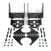 Triangulated Rear Suspension Four 4 Link Air Ride Kit Gt 5l 390 67-79 Ford Truck