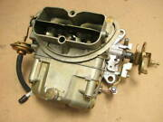 67 Corvette 3660 Holley Carburetor 427/435 427/400 Dated - Carb Carbs New