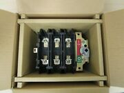 Allen-bradley Fused Disconnect Switch Model 194r-nd072p3/b - New Condition