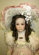 31 Lady Jane Doll Thelma Resch Imperial Gem Collection Designer Guild Limited