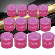 12x Viccolor Gel Based Can/sexy Shower Scent Air Freshener Interior Car Truck