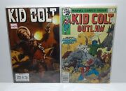 The Dark Tower 1 Quesada Variant + Kid Colt 1 And 227 - Free Shipping