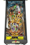Play Field Nos Game Of Thrones Pro Playfield Pinball Machine