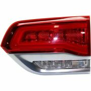 Capa Tail Light Taillight Taillamp Brakelight Lamp Passenger Right Side Rh Hand