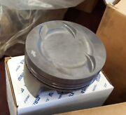 Mercedes 560 M117 High Compression Piston Set 96.5 98.5 And 100mm Sizes