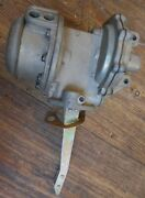 1959 1960 Oldsmobile 8 Cylinder Ac 4728 Fuel And Vacuum Pump W/ Heater And Air Nos