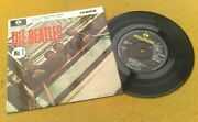 Beatles No. 1 Superb Uk Ep Vrare No Polo Ring Early 70's Special Order Only