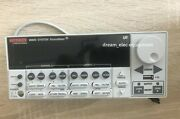 Keithley 2602b Sourcemeter Front Panel Parts