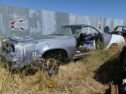 1973 Gmc Sprint El Camino Right Door Hinges Parting Out Complete Car
