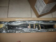 New Tolomatic Guided Screw Actuator  Rsa697551 / Rsa24 Bn05 Sk18 Rp1 St1