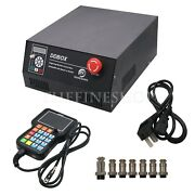 4 Axis Cnc Motion Controller Ddbox+pendant For Engraving Machine Mach3 220v
